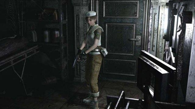 Resident Evil 0 HD Remaster immagine 173975