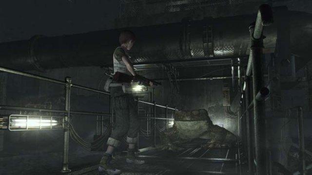 Resident Evil 0 HD Remaster immagine 173981