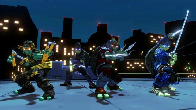 Teenage Mutant Ninja Turtles: Mutanti a Manhattan - Immagine 181678