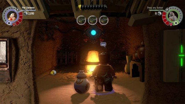 LEGO Star Wars: Il risveglio della Forza - Immagine 176105