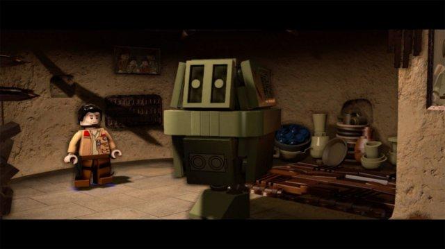 LEGO Star Wars: Il risveglio della Forza - Immagine 176129