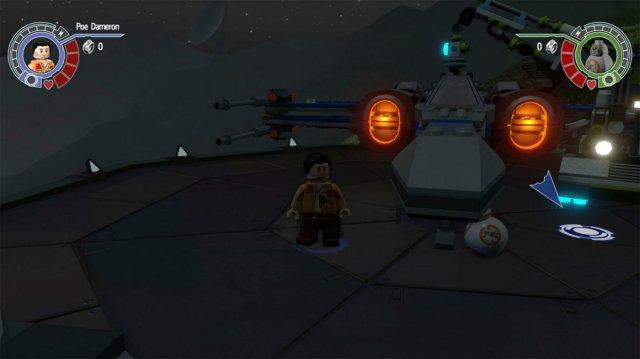 LEGO Star Wars: Il risveglio della Forza - Immagine 176137