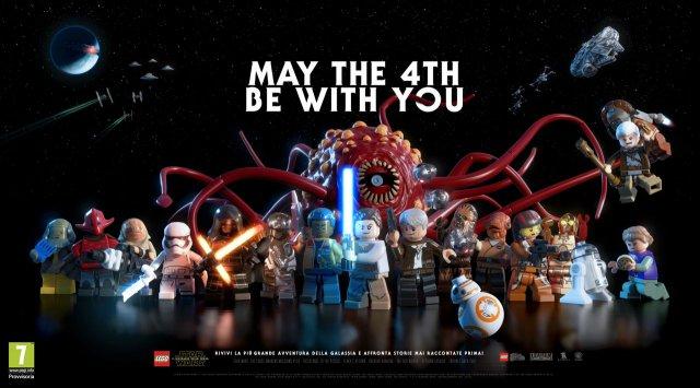 LEGO Star Wars: Il risveglio della Forza - Immagine 182995