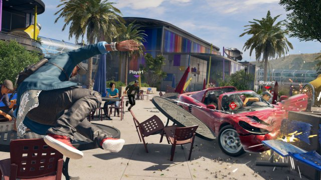 Watch Dogs 2 - Immagine 190847