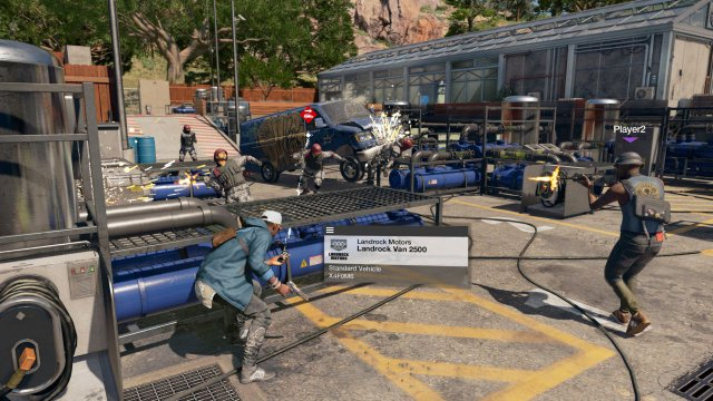 Watch Dogs 2 - Immagine 190853