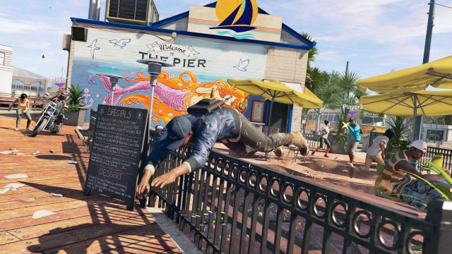 Watch Dogs 2 - Immagine 190859