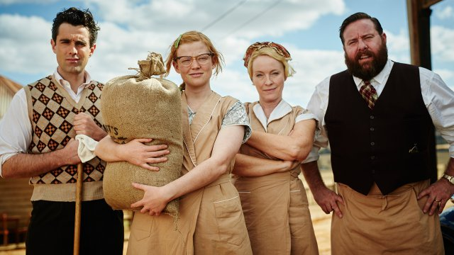 The Dressmaker - Immagine 183114