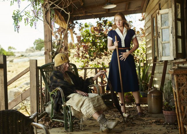 The Dressmaker - Immagine 183118