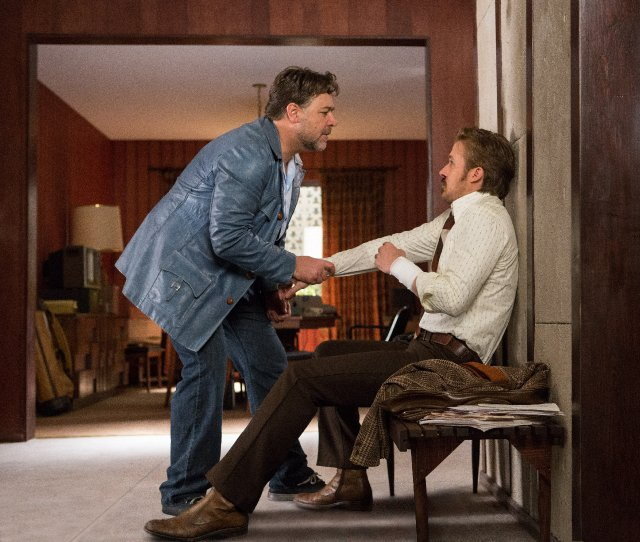 The Nice Guys - Immagine 184248