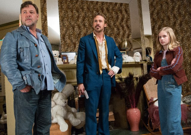 The Nice Guys - Immagine 184249