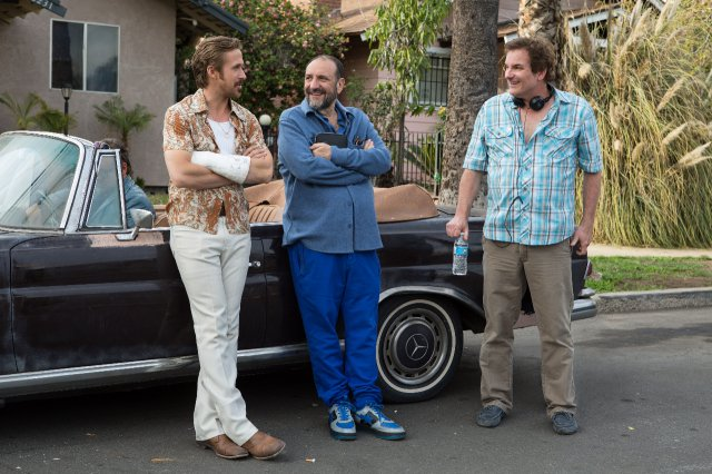 The Nice Guys - Immagine 184250