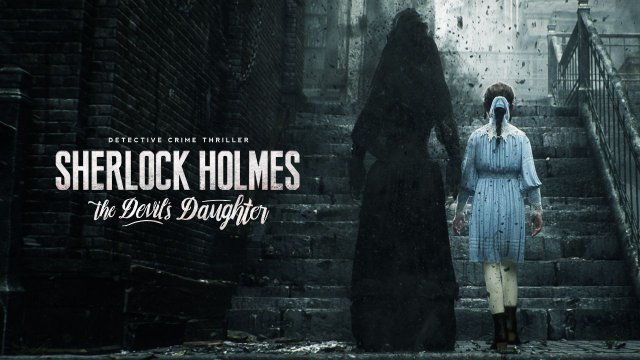 Sherlock Holmes: The Devil's Daughter - Immagine 179794