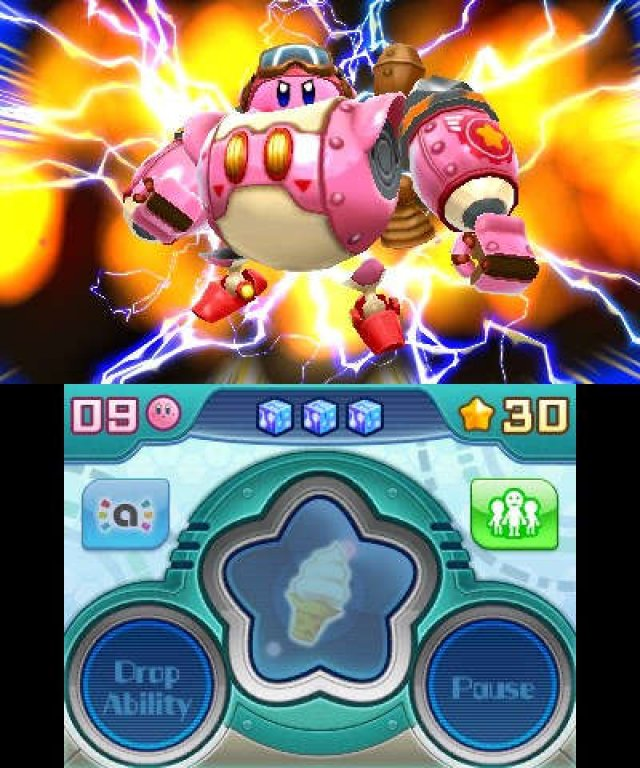 Kirby: Planet Robobot - Immagine 180082