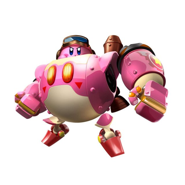 Kirby: Planet Robobot - Immagine 180089