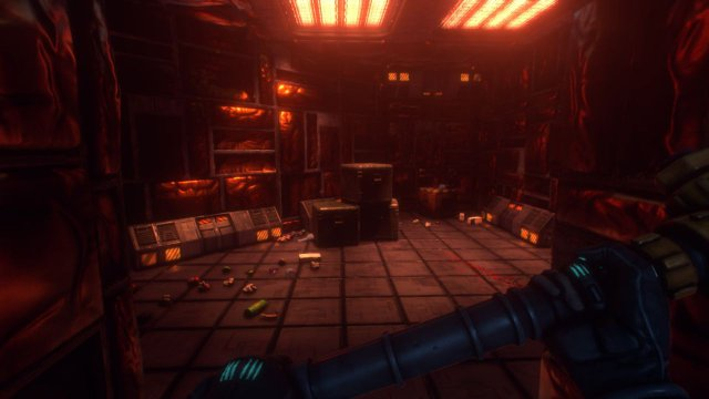 System Shock Remastered immagine 189211