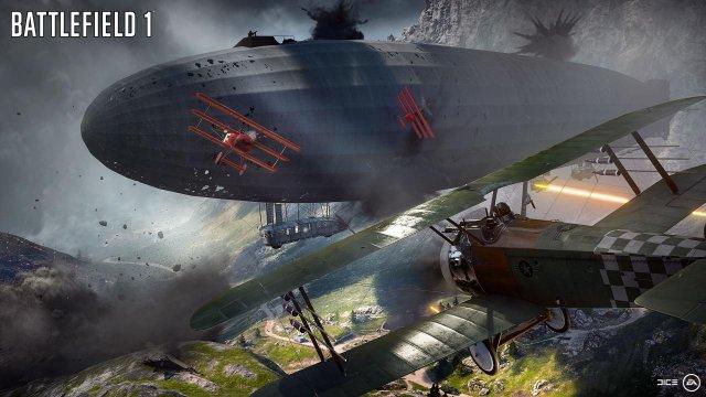Battlefield 1 - Immagine 186066