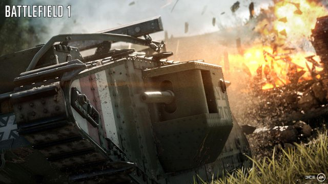 Battlefield 1 - Immagine 186069
