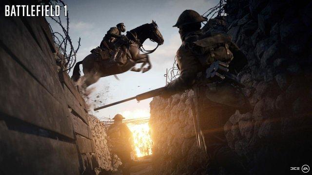 Battlefield 1 - Immagine 186075