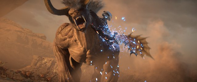 Kingsglaive: Final Fantasy XV - Immagine 187129