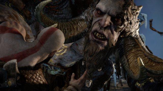 God Of War (PS4) - Immagine 187785