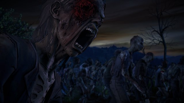 The Walking Dead Stagione 3 - Immagine 198028