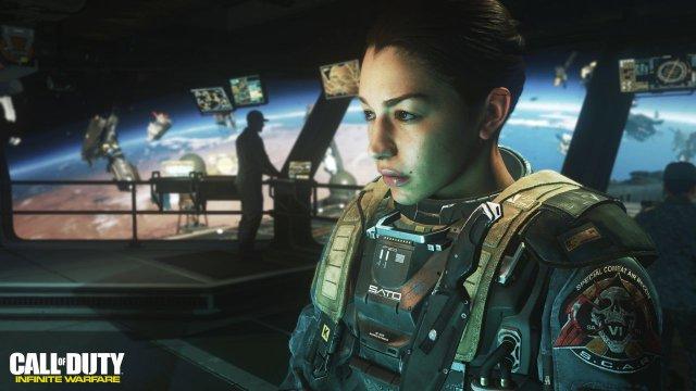 Call of Duty: Infinite Warfare - Immagine 187492