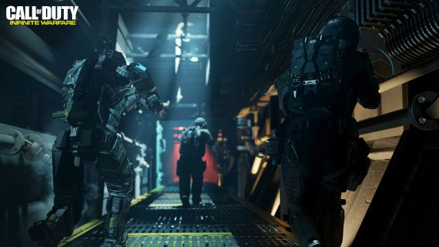 Call of Duty: Infinite Warfare - Immagine 187498