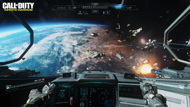 Call of Duty: Infinite Warfare - Immagine 187501