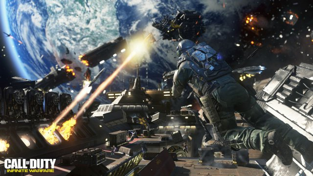 Call of Duty: Infinite Warfare - Immagine 187507