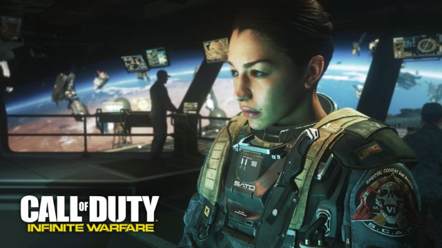 Call of Duty: Infinite Warfare - Immagine 192571