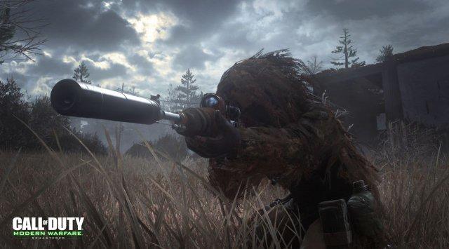 Call of Duty: Modern Warfare Remastered - Immagine 187510