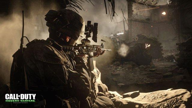 Call of Duty: Modern Warfare Remastered - Immagine 187513