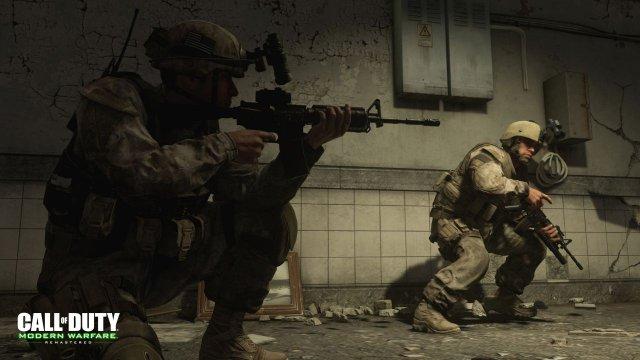 Call of Duty: Modern Warfare Remastered - Immagine 187516
