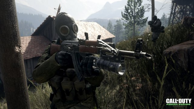 Call of Duty: Modern Warfare Remastered - Immagine 194227