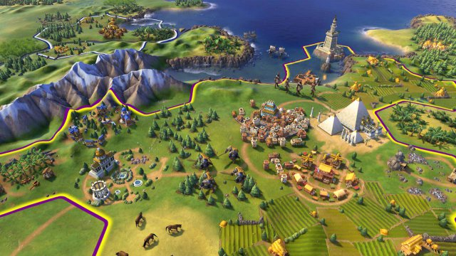Sid Meier's Civilization VI - Immagine 183289