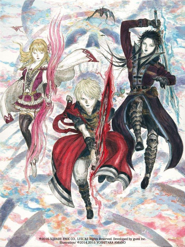 Final Fantasy Brave Exvius - Immagine 183743