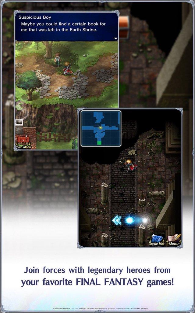 Final Fantasy Brave Exvius - Immagine 183752