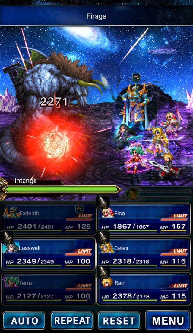 Final Fantasy Brave Exvius - Immagine 183758