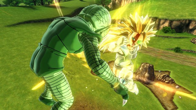 Dragon Ball Xenoverse 2 - Immagine 188524