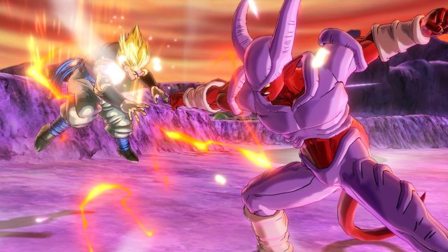 Dragon Ball Xenoverse 2 - Immagine 188527