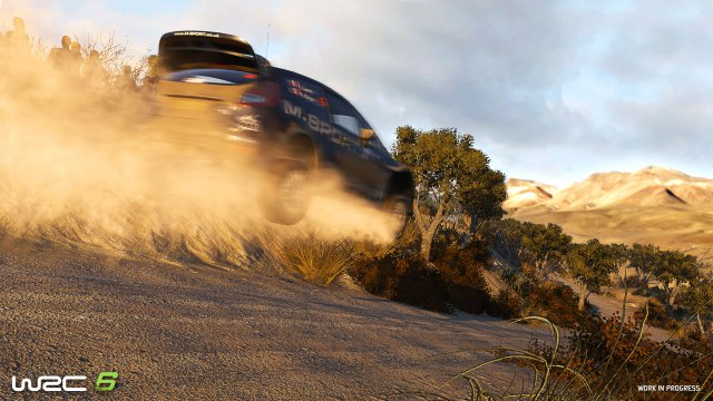WRC 6 - Immagine 184792