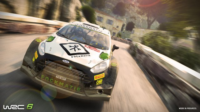 WRC 6 - Immagine 184804