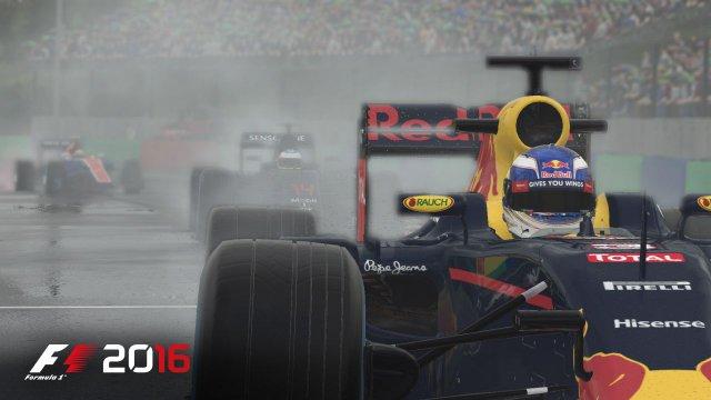 F1 2016 - Immagine 189441