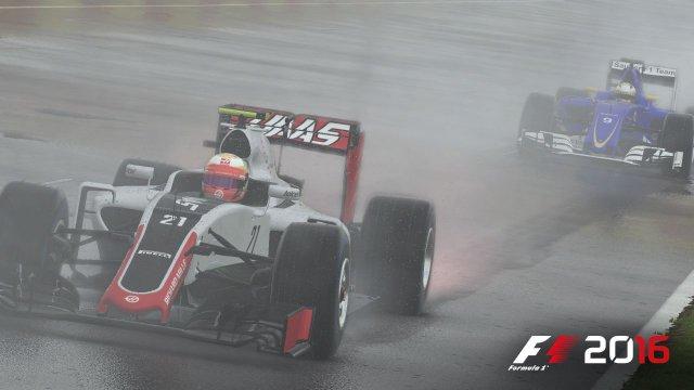 F1 2016 - Immagine 189444