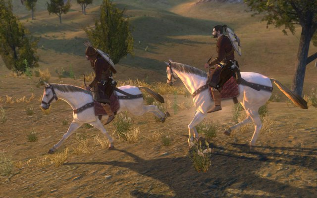 Mount & Blade: Warband - Immagine 184939