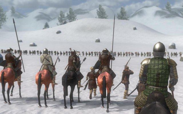 Mount & Blade: Warband immagine 184953