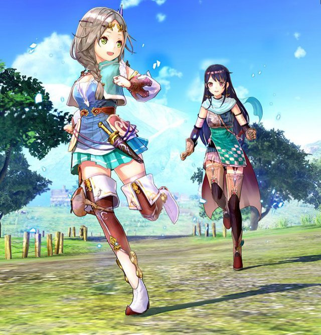 Atelier Firis: The Alchemist of the Mysterious Jurney - Immagine 184989