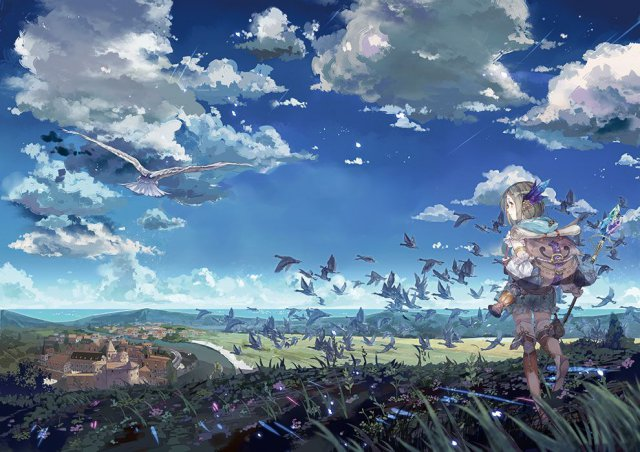 Atelier Firis: The Alchemist of the Mysterious Jurney - Immagine 184999