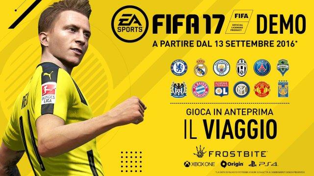 FIFA 17 - Immagine 192274
