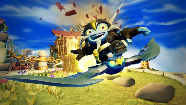 Skylanders Imaginators - Immagine 193130